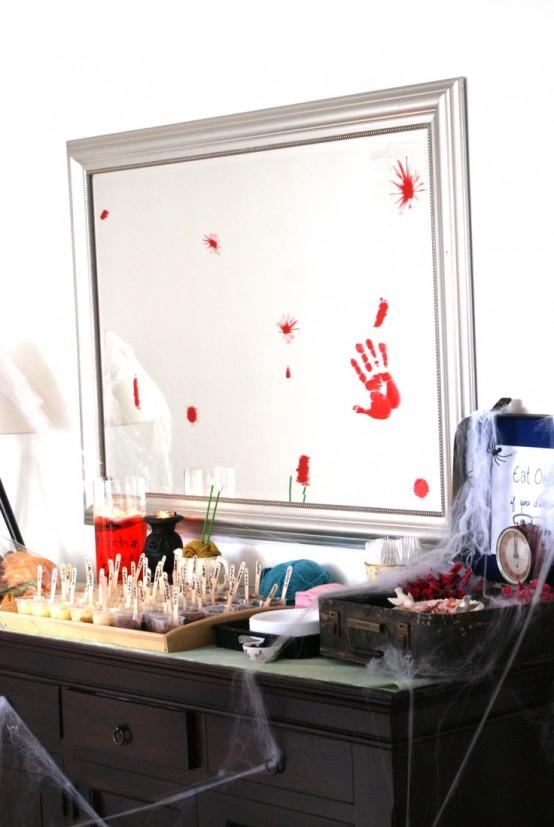 30 SPOOKY HALLOWEEN PARTY IDEAS Godfather Style