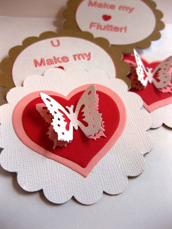 38 LOVELY HANDMADE VALENTINE CARDS FOR YOUR LOVED ONES