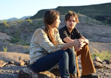 boyhood big bend