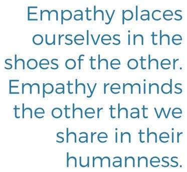Empathy quote