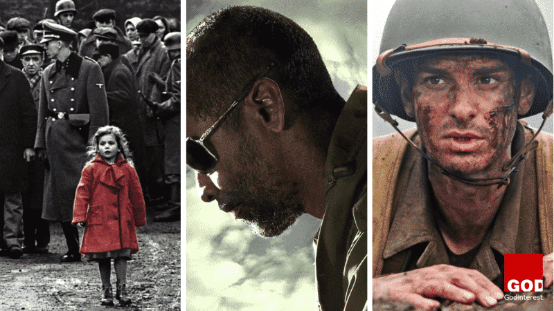 7 Secular Movies with Important Biblical Themes