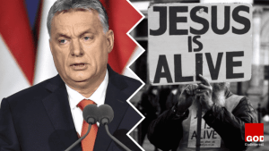 """Hungary's nationalist Prime Minister says """"Christianity is Europe's last hope"""""""