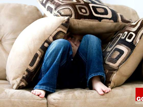 How to Deal with Chronic Fear and Anxiety