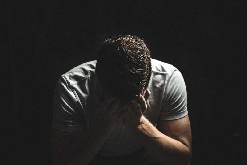 My Anger and Need for Control Was Killing My Marriage (And My Faith)