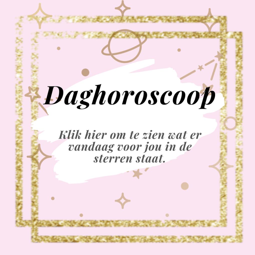 daghoroscoop