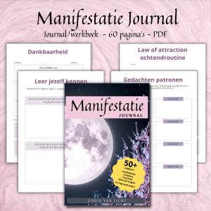 Manifestatie Journal
