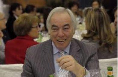 Gualtiero Marchesi presentato da Annibale Toffolo
