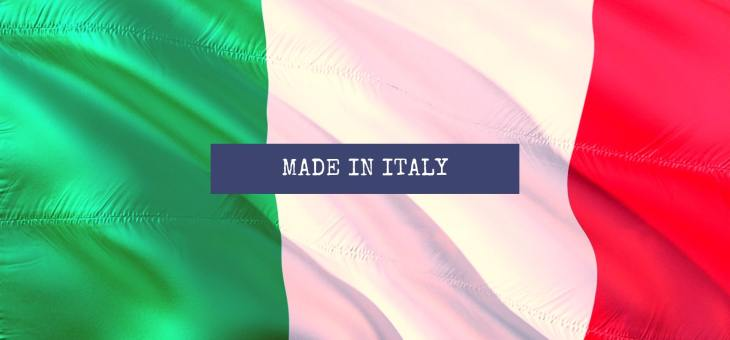 Made in Italy: l'identità di un territorio di qualità