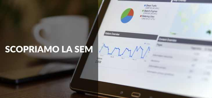 Sem e la differenza tra marketing e web marketing