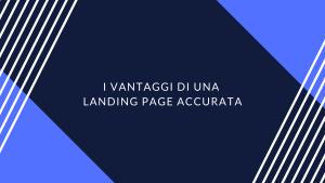 Costruire una landing page efficace per un'azienda vinicola