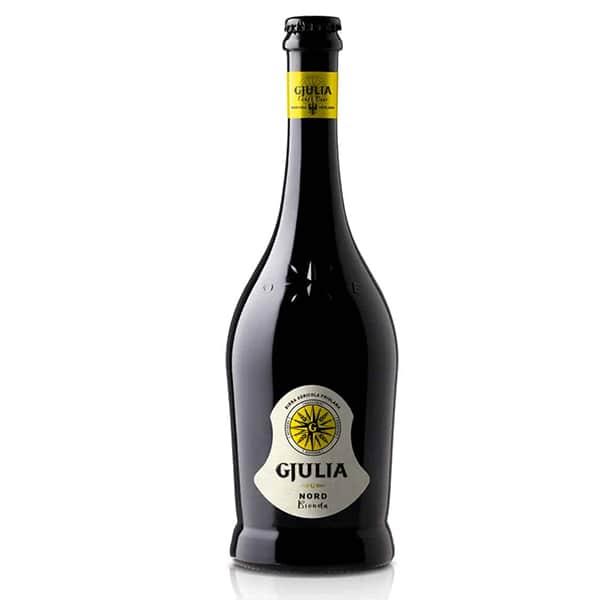 Birra Gjulia Bionda Nord