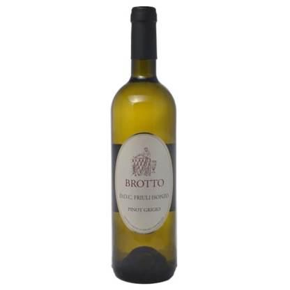 Pinot Grigio DOC 2019