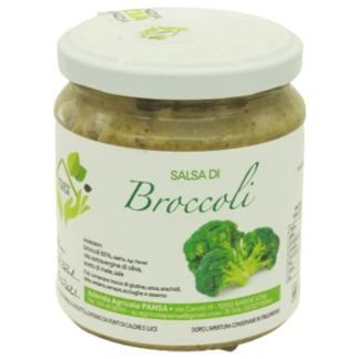 salsa di broccoli