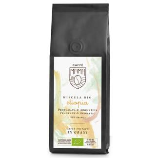 caffè etiopia grani