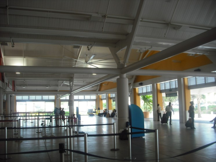 Curaçao International Airport