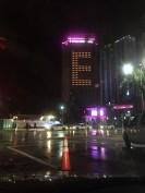 Intercontinental Building Shenanigans