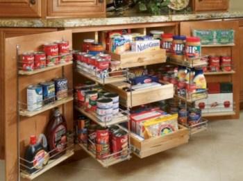 50 Awesome Kitchen Cupboard Organization Ideas Godiygo Com