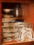 Awesome kitchen cupboard organization ideas 18