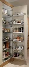 Awesome kitchen cupboard organization ideas 27