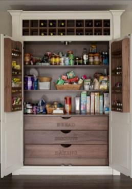 Awesome kitchen cupboard organization ideas 32