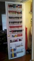Awesome kitchen cupboard organization ideas 34