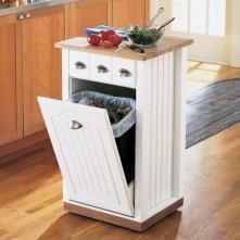 Awesome kitchen cupboard organization ideas 38