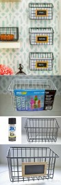 Awesome kitchen cupboard organization ideas 39