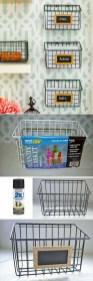Awesome kitchen cupboard organization ideas 39