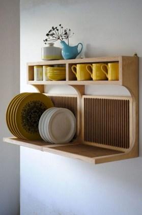 Awesome kitchen cupboard organization ideas 50