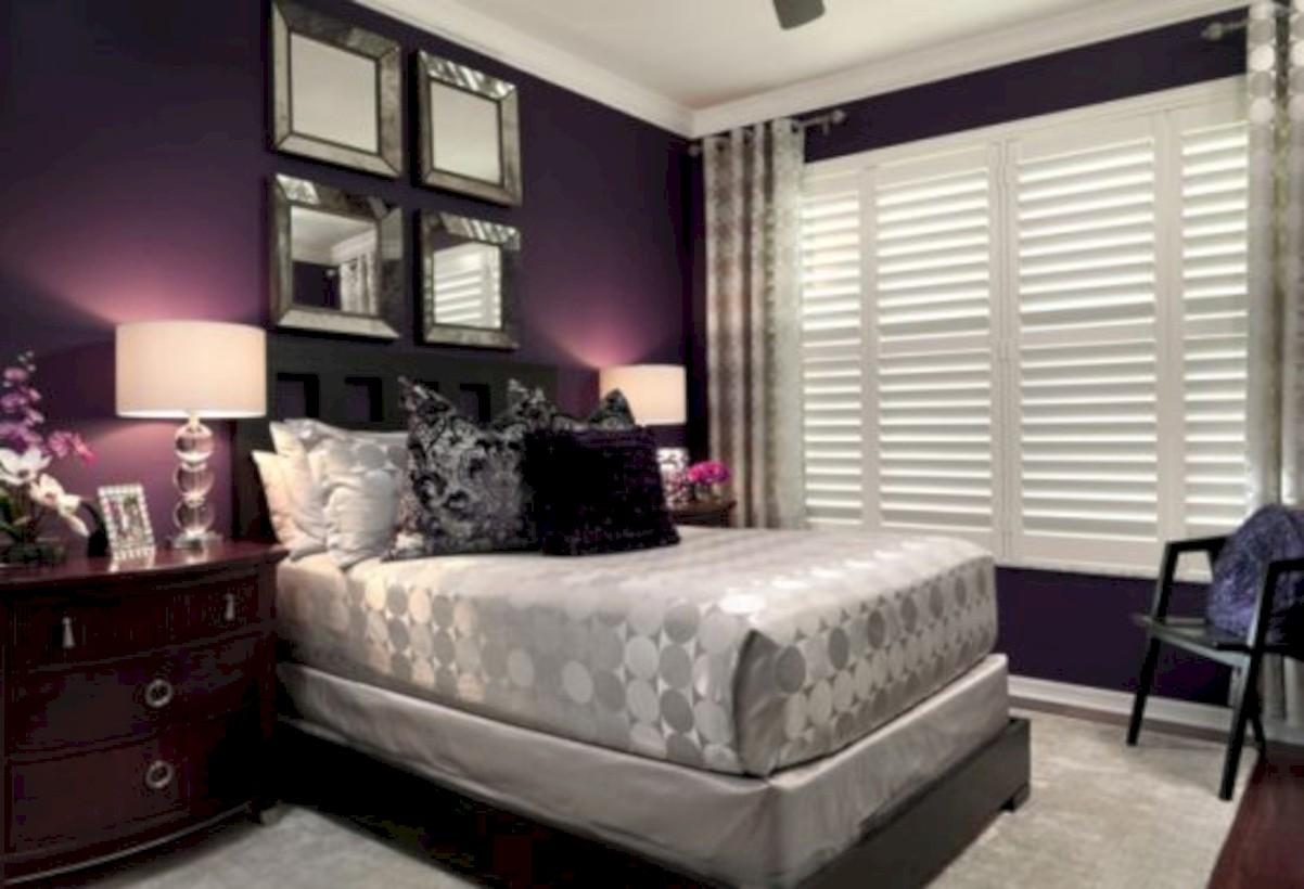 33 Cozy, Rich and Earthy Bedroom Tone - GODIYGO.COM