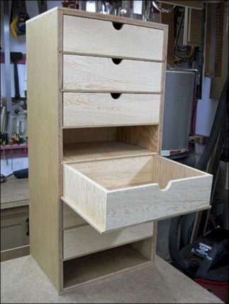 Creative and easy diy furniture hacks 34