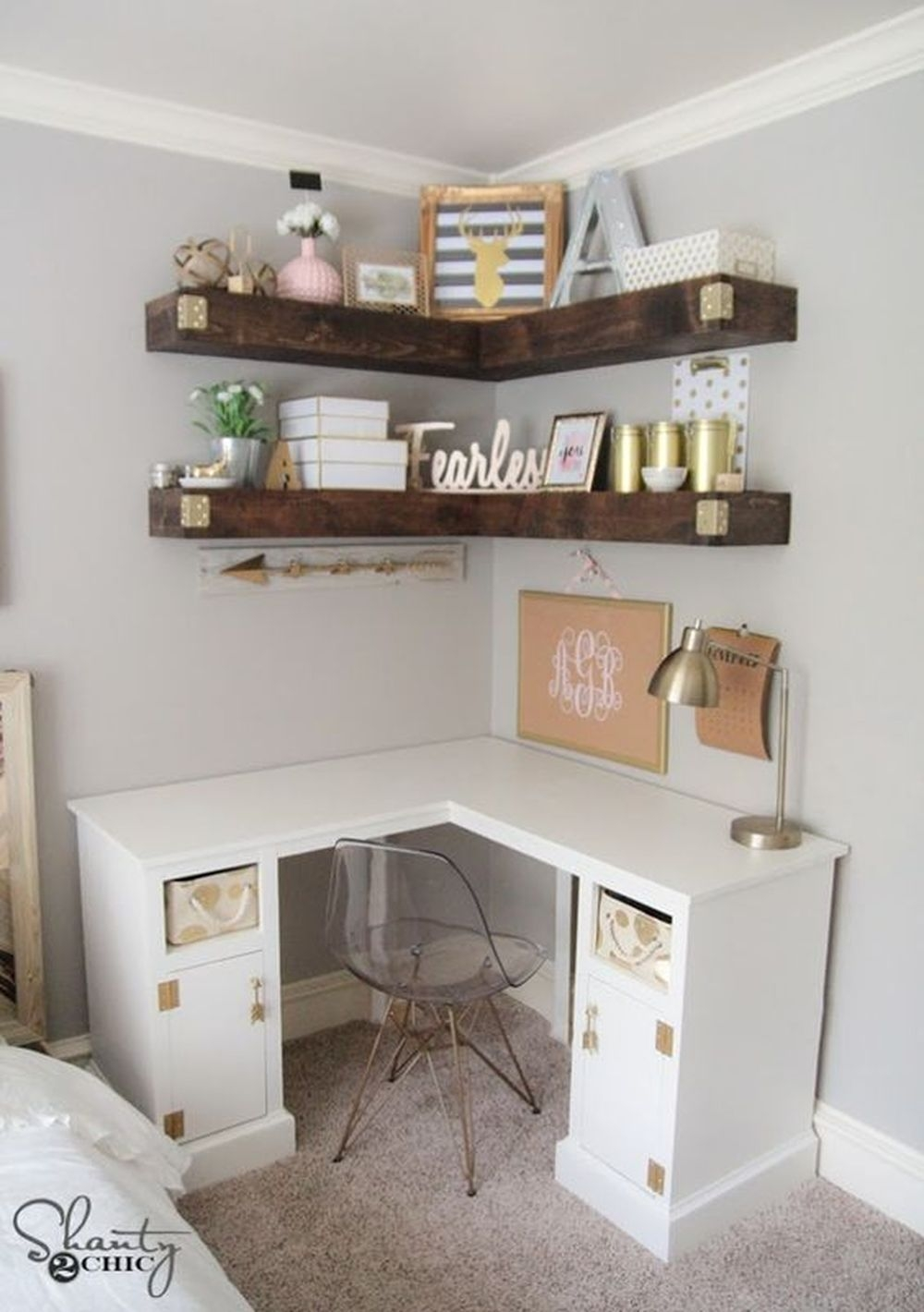 15 Diy Decorating Cubicle Working Space Ideas Godiygo Com