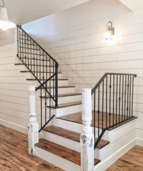 Diy farmhouse entryway inspiration 08