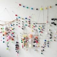 Diy polished chandelier planter 46