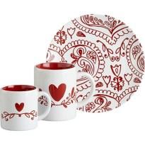Diy sharpie dinnerware ideas 28
