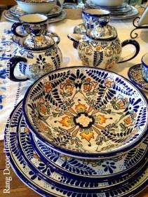 Diy sharpie dinnerware ideas 29