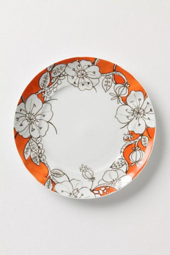 Diy sharpie dinnerware ideas 38