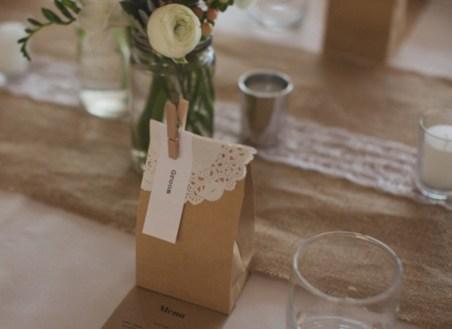 Diy small gift bags using washi tape (3)