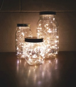 Fairy lights ideas for holiday decorating (13)