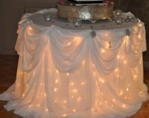 Fairy lights ideas for holiday decorating (3)
