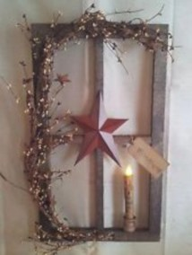Ideas to decorate your space with candles for christmas 48