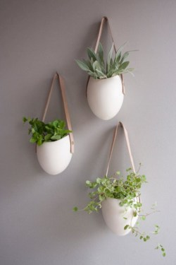 Indoor hanging planters you can make yourself 17