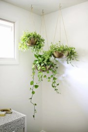 Indoor hanging planters you can make yourself 20