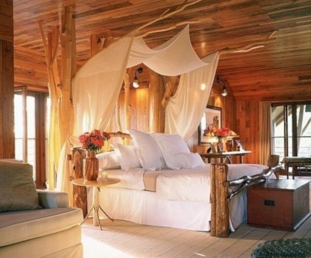 15 Cozy And Romantic Master Bedroom Decorating Ideas