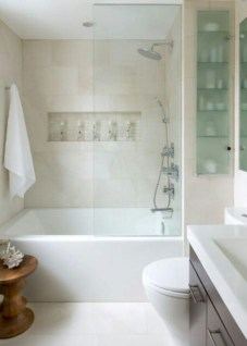 Small bathroom with bathtub ideas 28