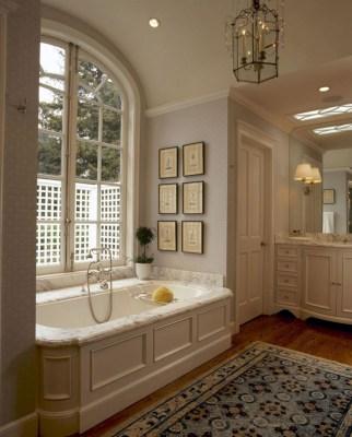 Small bathroom with bathtub ideas 42