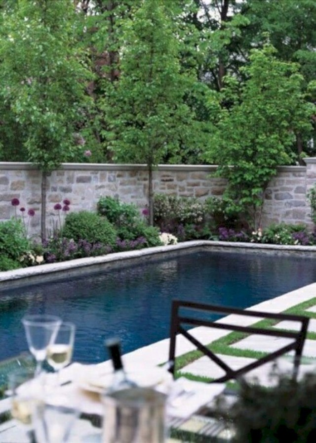 16 Decorating Tiny Pool On Your Backyard Garden Godiygo Com