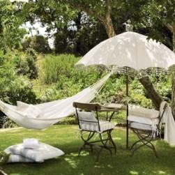 Unique hammock to take a nap (1)