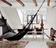 Unique hammock to take a nap (11)