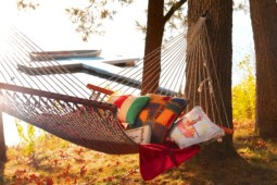 Unique hammock to take a nap (29)